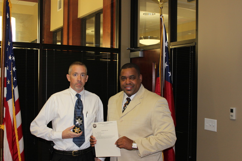 Promotions Richmond County Sheriff S Office
