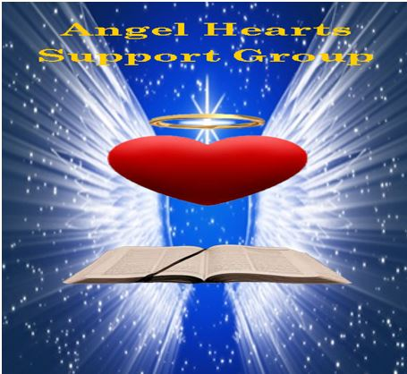 Angel Hearts Support Group - Richmond County Sheriff's Office